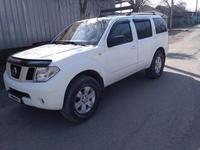 Nissan Pathfinder 2007 года за 4 950 000 тг. в Алматы