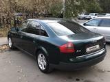 Audi A6 1997 года за 2 500 000 тг. в Павлодар – фото 3