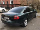 Audi A6 1997 года за 2 500 000 тг. в Павлодар – фото 4