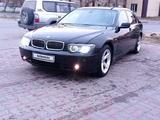 BMW 735 2001 года за 3 180 000 тг. в Павлодар
