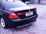 BMW 735 2001 года за 3 180 000 тг. в Павлодар – фото 3