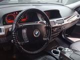 BMW 735 2001 года за 3 180 000 тг. в Павлодар – фото 4