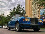 Rolls-Royce Silver Shadow 1979 года за 16 000 000 тг. в Алматы – фото 4