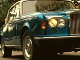 Rolls-Royce Silver Shadow 1979 года за 16 000 000 тг. в Алматы – фото 5