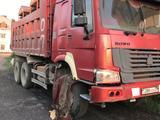 Howo  25-ти тонник 2010 года за 9 400 000 тг. в Караганда – фото 2