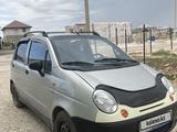 Daewoo Matiz 2008 года за 850 000 тг. в Нур-Султан (Астана)