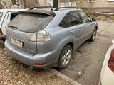Lexus RX 350 2007 года за 6 300 000 тг. в Усть-Каменогорск – фото 4