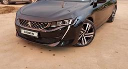 Peugeot 508 2019 года за 14 500 000 тг. в Алматы