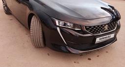 Peugeot 508 2019 года за 14 500 000 тг. в Алматы – фото 4