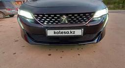 Peugeot 508 2019 года за 14 500 000 тг. в Алматы – фото 5