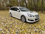 Subaru Legacy 2009 года за 3 500 000 тг. в Семей – фото 2