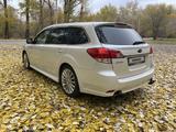 Subaru Legacy 2009 года за 3 500 000 тг. в Семей – фото 3