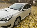 Subaru Legacy 2009 года за 3 500 000 тг. в Семей – фото 5