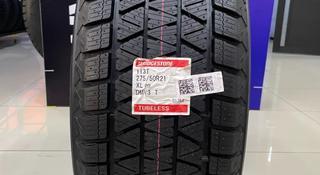 275/50R21 Bridgestone 2021 Япония DMV3 за 125 000 тг. в Алматы