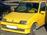 Fiat Panda 1995 года за 1 700 000 тг. в Семей