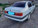 Volkswagen Vento 1992 года за 1 000 000 тг. в Алматы – фото 3