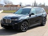 BMW X7 2019 года за 57 900 000 тг. в Алматы – фото 4