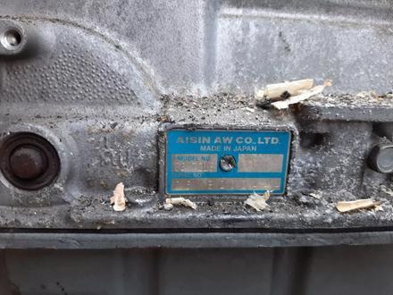 Коробка автомат на Сузуки Гранд Витара 2.0 за 280 000 тг. в Алматы – фото 3