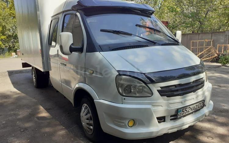 ГАЗ  33023 212 Фермер 2003 года за 4 500 000 тг. в Алматы