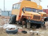 Урал  4320 2001 года за 700 000 тг. в Атырау – фото 2
