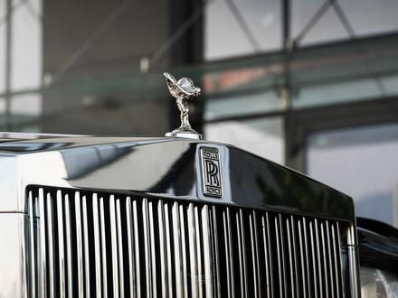 Rolls-Royce Phantom 2003 года за 42 500 000 тг. в Алматы – фото 10