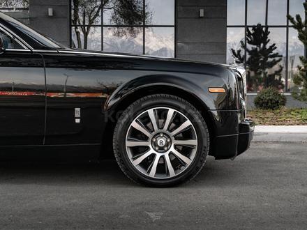 Rolls-Royce Phantom 2003 года за 42 500 000 тг. в Алматы – фото 13