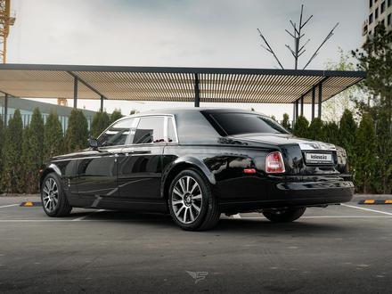 Rolls-Royce Phantom 2003 года за 42 500 000 тг. в Алматы – фото 18