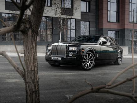 Rolls-Royce Phantom 2003 года за 42 500 000 тг. в Алматы – фото 2