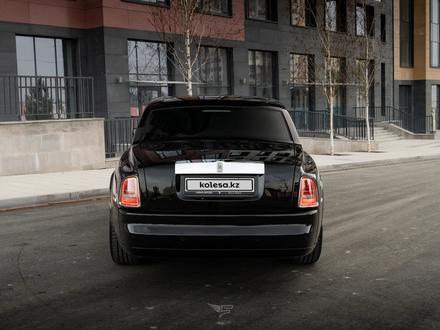 Rolls-Royce Phantom 2003 года за 42 500 000 тг. в Алматы – фото 22