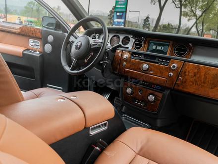 Rolls-Royce Phantom 2003 года за 42 500 000 тг. в Алматы – фото 24