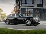 Rolls-Royce Phantom 2003 года за 48 000 000 тг. в Алматы – фото 3