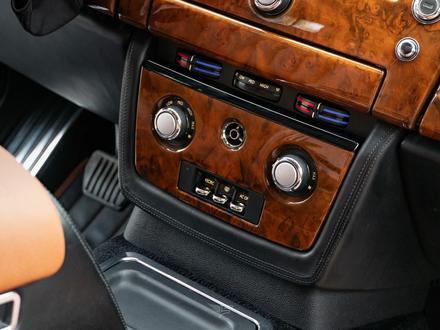 Rolls-Royce Phantom 2003 года за 42 500 000 тг. в Алматы – фото 35