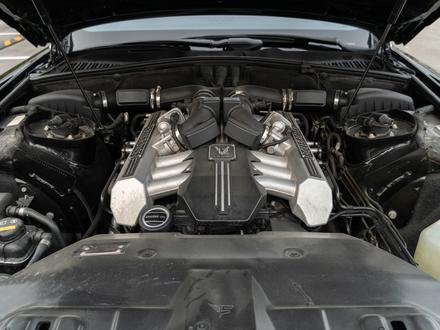 Rolls-Royce Phantom 2003 года за 42 500 000 тг. в Алматы – фото 50