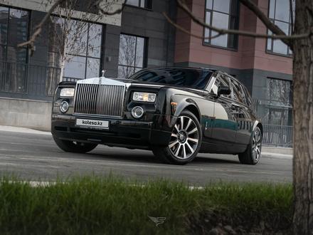Rolls-Royce Phantom 2003 года за 42 500 000 тг. в Алматы – фото 52