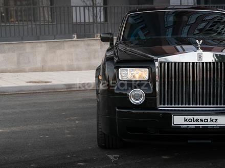 Rolls-Royce Phantom 2003 года за 42 500 000 тг. в Алматы – фото 59