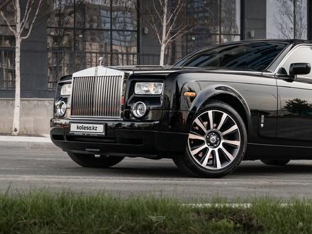 Rolls-Royce Phantom 2003 года за 42 500 000 тг. в Алматы – фото 6