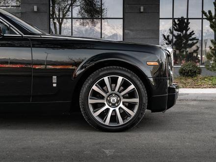 Rolls-Royce Phantom 2003 года за 42 500 000 тг. в Алматы – фото 64