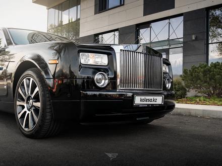 Rolls-Royce Phantom 2003 года за 42 500 000 тг. в Алматы – фото 7