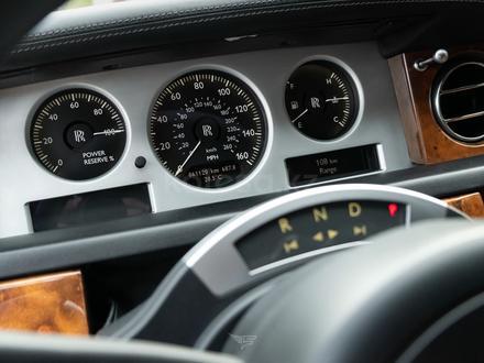 Rolls-Royce Phantom 2003 года за 42 500 000 тг. в Алматы – фото 79