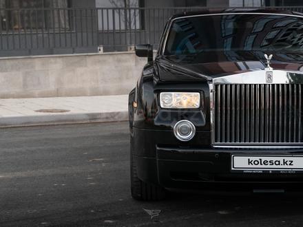 Rolls-Royce Phantom 2003 года за 42 500 000 тг. в Алматы – фото 8
