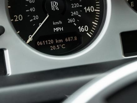 Rolls-Royce Phantom 2003 года за 42 500 000 тг. в Алматы – фото 80