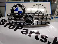 Mercedes-Benz W 164 ML решетка радиатора в Нур-Султан (Астана)