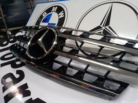 Mercedes-Benz W 164 ML решетка радиатора в Нур-Султан (Астана) – фото 5
