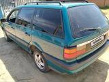 Volkswagen Passat 1991 года за 900 000 тг. в Костанай – фото 3