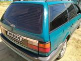Volkswagen Passat 1991 года за 900 000 тг. в Костанай – фото 4