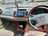 Toyota Camry 2002 года за 2 950 000 тг. в Семей – фото 4