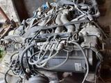 2Tz-FE контрактный двигатель 2.4Л комплект Превиа/Эстима 1 поколение за 250 000 тг. в Шымкент – фото 3