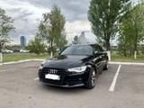 Audi A6 2011 года за 7 400 000 тг. в Нур-Султан (Астана)