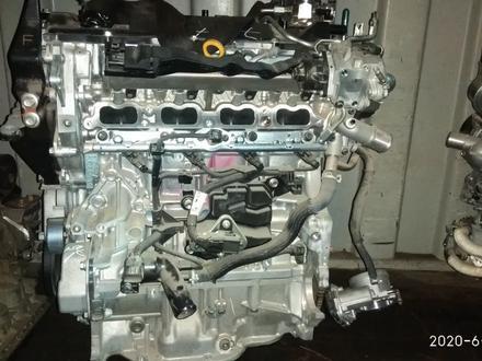Двигатель A25 A25FKS 2.5 за 71 000 тг. в Алматы – фото 8
