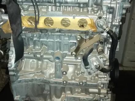 Двигатель A25 A25FKS 2.5 за 71 000 тг. в Алматы – фото 10